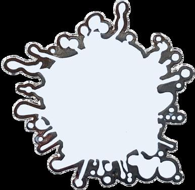 ReadyGolf - Bird Poop Ball Marker & Hat Clip