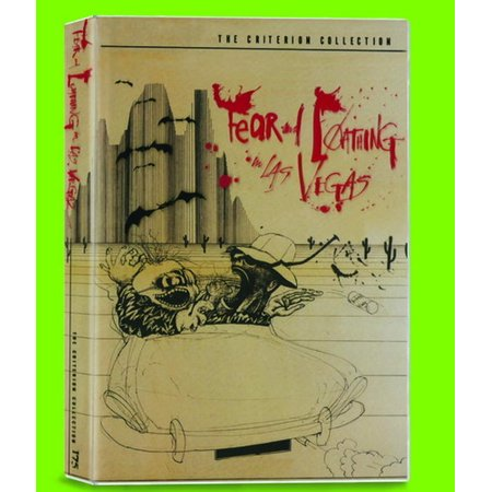Fear And Loathing In Las Vegas  Criterion Collection