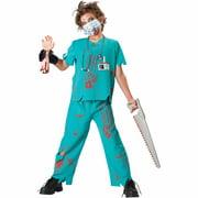 Dr. N Sane 2B Child Halloween Costume
