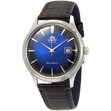 Orient Bambino Version 4 Automatic Blue Dial Men's Watch