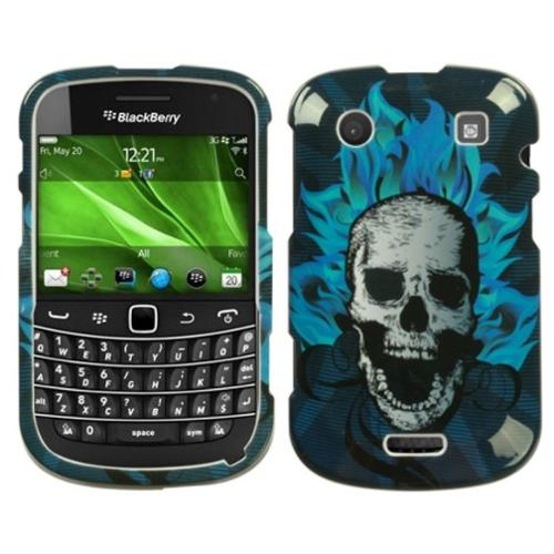 Insten Dark Evil Phone Case Cover For BLACKBERRY 9930 Bold 9900 Bold