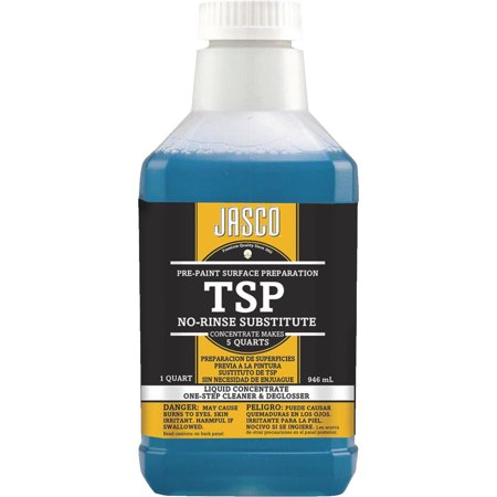 Jasco Tsp Substitute Cleaner Concentrate