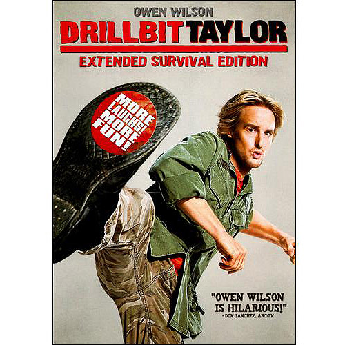 Drillbit Taylor Extended Survival Edition (Unrated) (Widescreen)