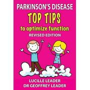 Parkinson's Disease Top Tips to Optimize Function