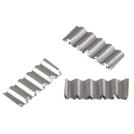 Hillman Fasteners 461675 0.63 in. x 5 Corrugated Joint Fasteners - 20 Pack, Pack Of (Corrugated Joint Fasteners)