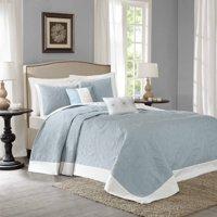 Home Essence Clark Reversible Bedspread Set