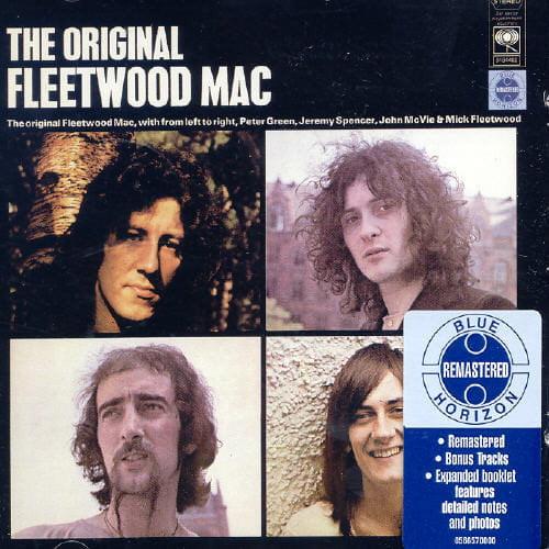 Original Fleetwood Mac (Rmst)