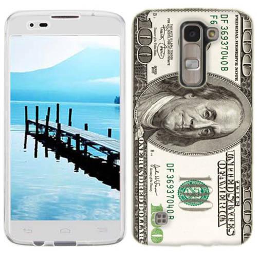 lg stylo 2 cases. mundaze hundred dollar phone case cover for lg g stylo 2 lg cases