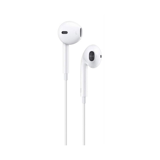 Apple EarPods with Remote and Mic MD827LLA