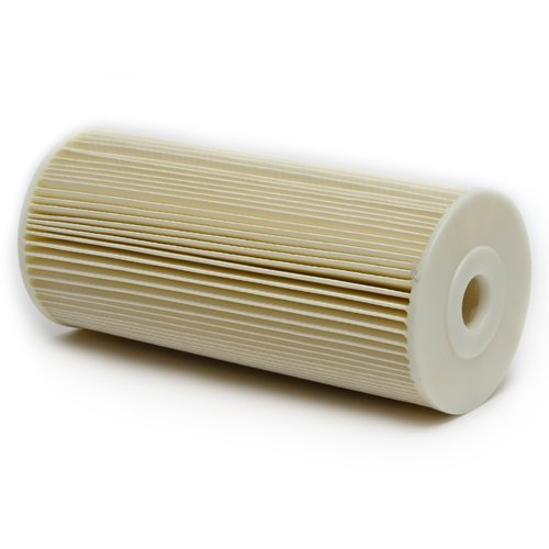 Culligan Level 4 Heavy-Duty Sediment Pleated Cellulose Replacement Cartridge