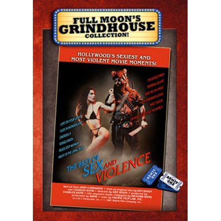 The Best of Sex & Violence (DVD)