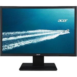 """Acer V226HQL 21.5"""" LED LCD Monitor - 16:9 - Full HD - 1920 x 1080 - Speakers"""