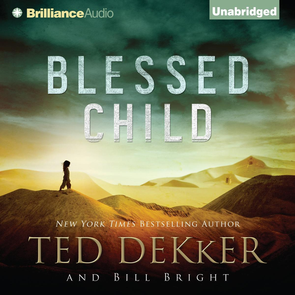 Blessed Child - Audiobook