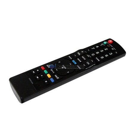 Mimotron Generic AKB72915239 Remote Control for LG TVs