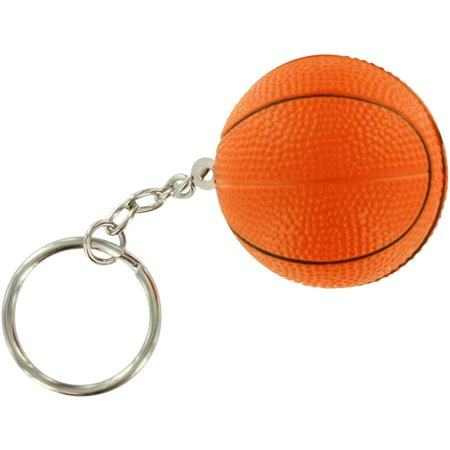 Basketball Keychain - Soccer Ball Keychains