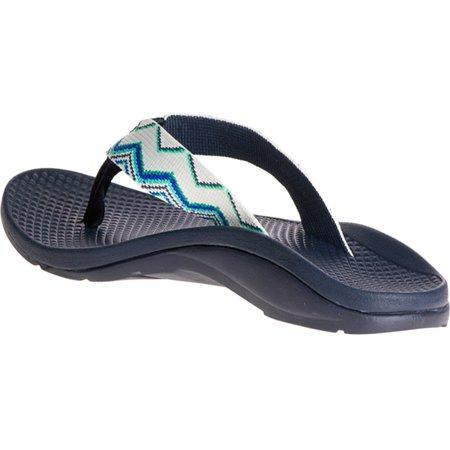 01bf580b787a Chaco - Chaco Women Flip Ecotread Sandals - Walmart.com