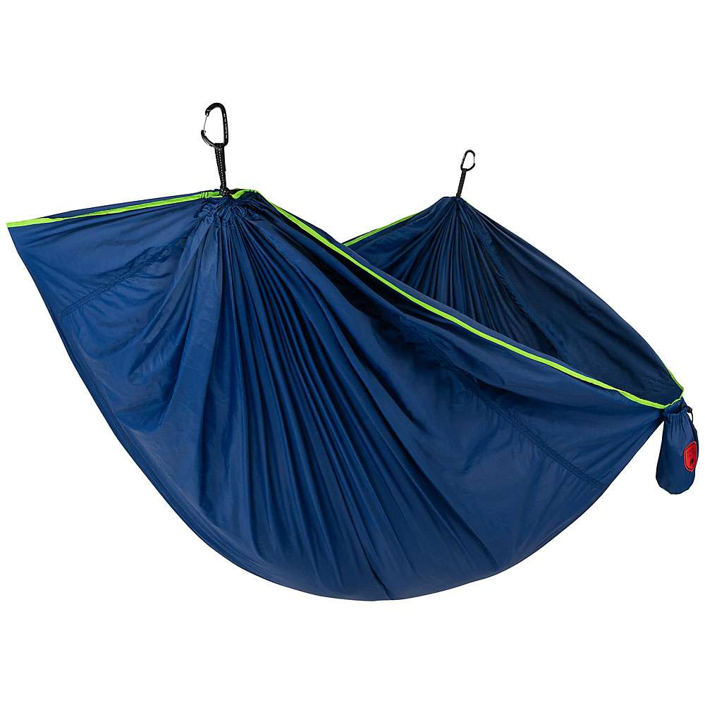 Grand Trunk Tech Double Hammock