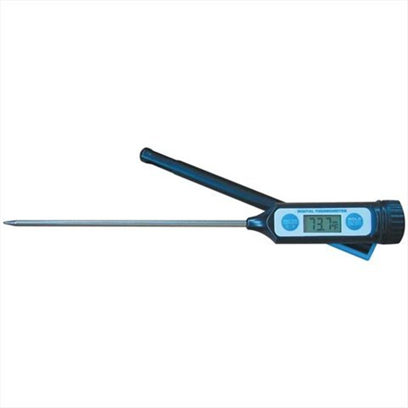 TekSupply 102449 ValuTek Digital Pocket Thermometer