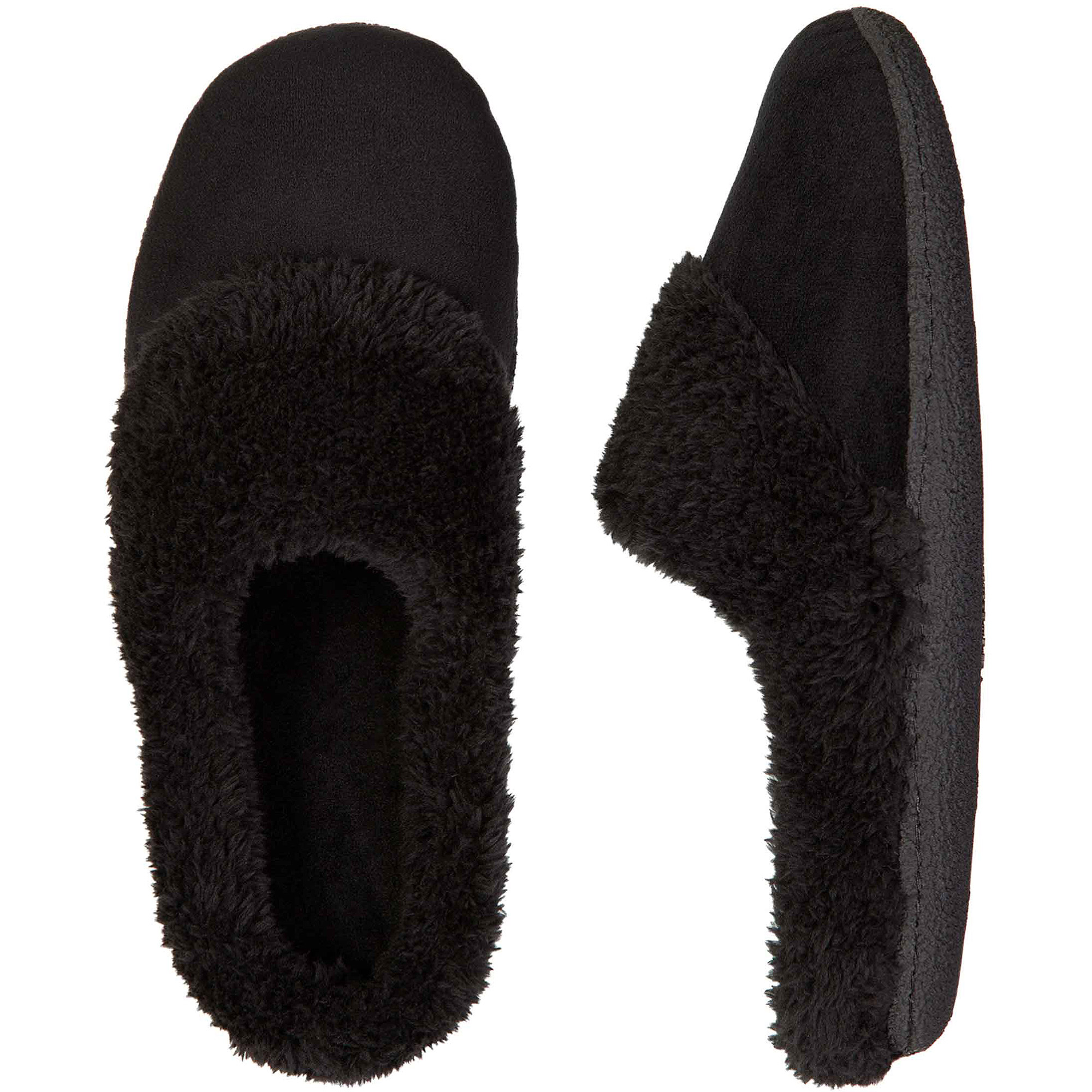 happy feet mens and womens lion animal slippers walmart com