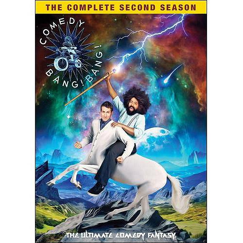Comedy Bang! Bang!: Season 2 (Widescreen) by Starz