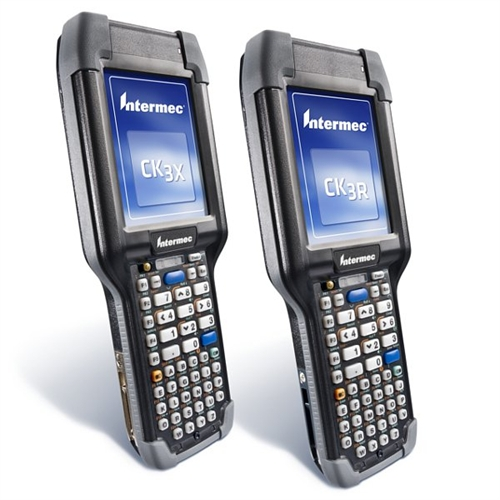 "Intermec CK3XA 3.5"" Texas Instruments 1GHz 256MB RAM 1GB Flash Microsoft Windows Embedded Handheld 6.5.3 by Intermec"