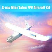 Best Fpv Planes - X-uav Mini Talon EPO 1300mm Wingspan V-tail FPV Review