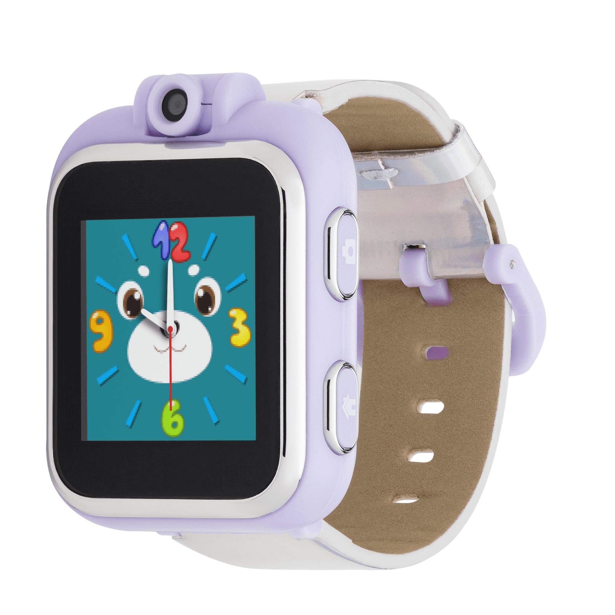 Kids Smartwatch, Prism Colored Strap