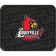 NCAA Louisville Rear Floor Mat