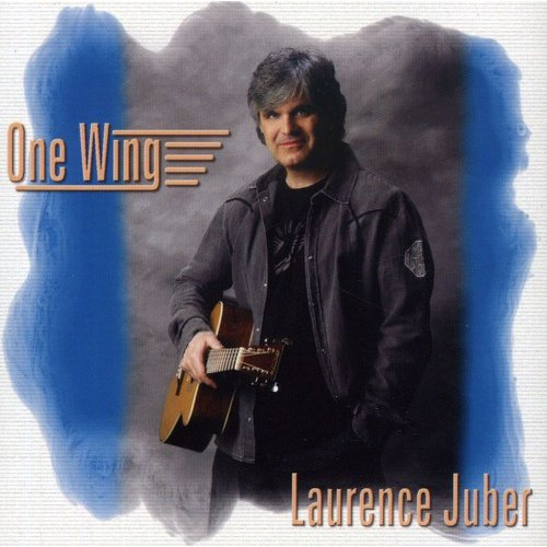 Laurence Juber - One Wing [CD]