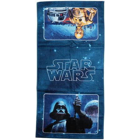 Star Wars Cotton 25
