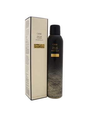 Gold Lust Dry Shampoo by Oribe for Unisex - 6 oz Hair Spray
