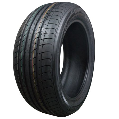 The Texan Contender H/P Radial Tire - P215/55R17