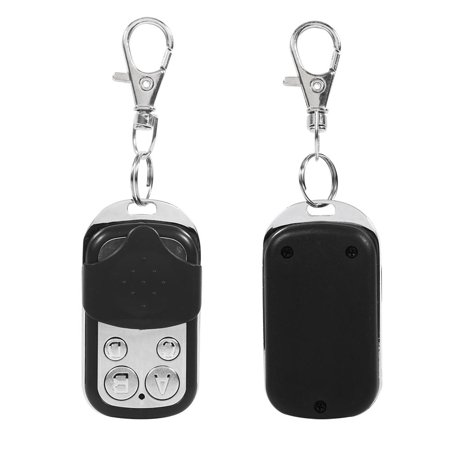 e6511b23d54 Universal Cloning Wireless Alarm Remote Control Key Fob for Car ...