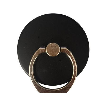- Round Phone Ring Adhesive Round Phone Holder 360 Degree Rotation Phone Table Desk 3D Ring Grip