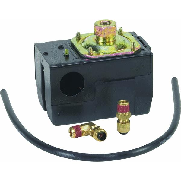WAYNE 20#, 40# Setting Jet Pump Switch