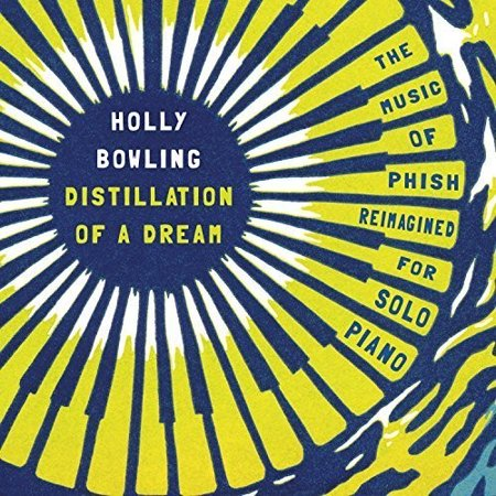 Distillation Of A Dream: The Music Of Phish Reimagined For Solo - French Horn Solo Music