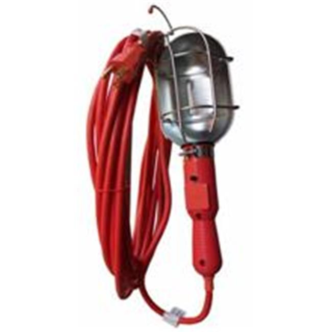 Trouble Light - Portable Hand Lamps 50ft.
