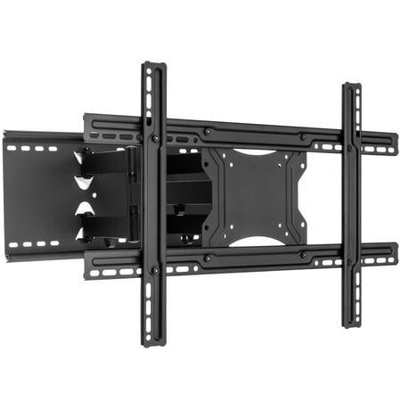 MWGEARS Full-Motion TV Wall Mount with Articulating Arm for 37
