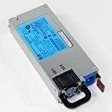 New Genuine HP ProLiant DL360 G6 DL380 G6 Platinum 460W Power Supply 499249-001 (Proliant Dl380 G5 Power Supply)