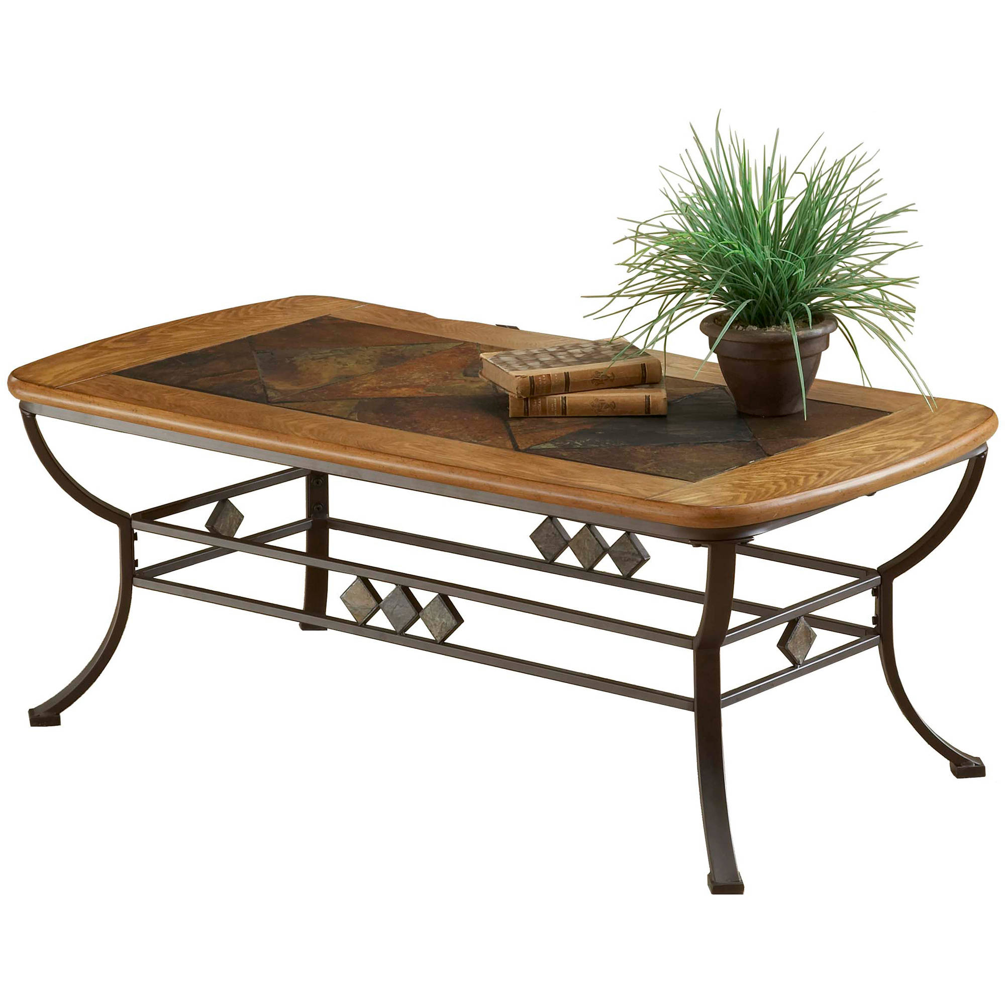 Hillsdale Furniture Lakeview Cocktail Table by Hillsdale