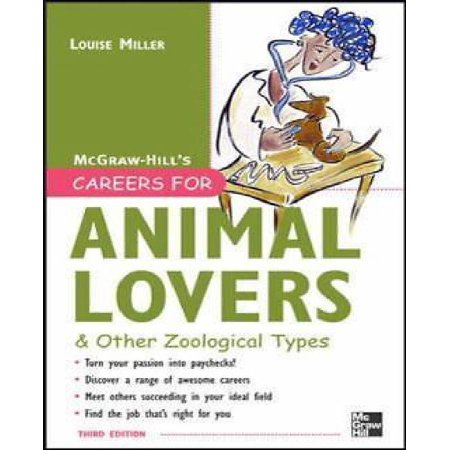 Careers For Animal Lovers   Other Zoological Types