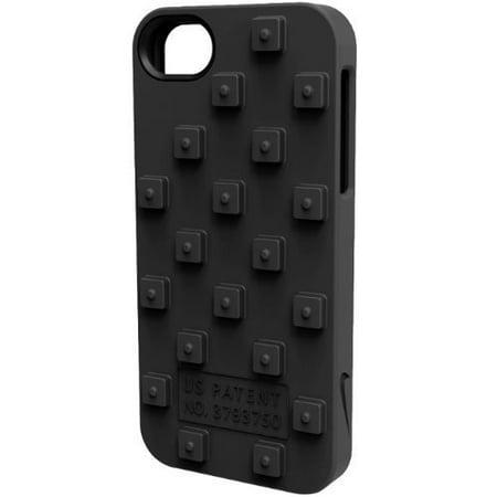 Nike Unisex Waffle iPhone 5 Phone Case Black