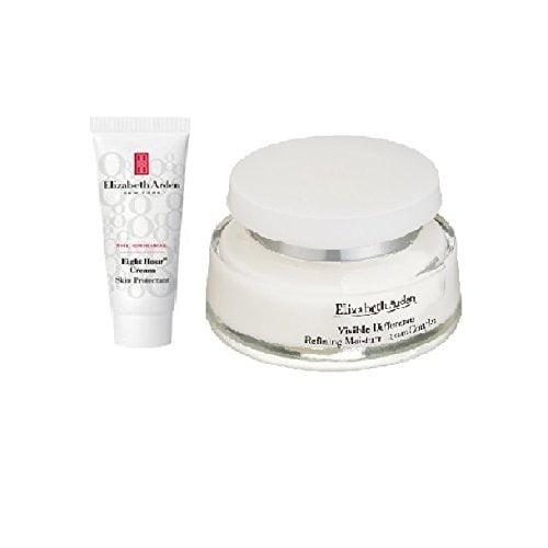 Elizabeth Arden Visible Difference Moisture Cream & Eight Hour Cream Set
