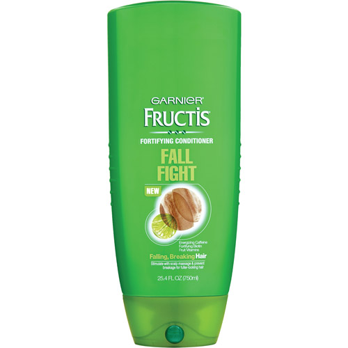 Garnier Fructis Fall Fight Fortifying Conditioner, 25.4 oz