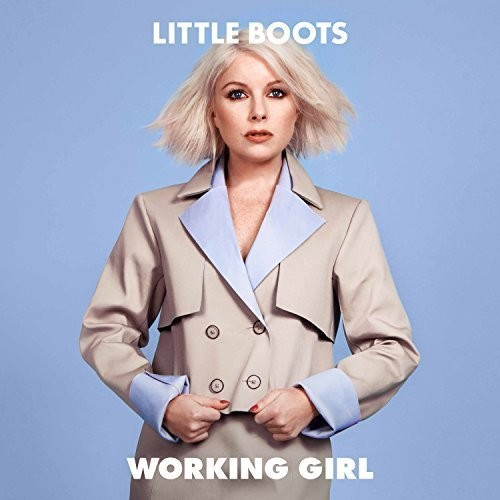 Little Boots - Working Girl [Vinyl]