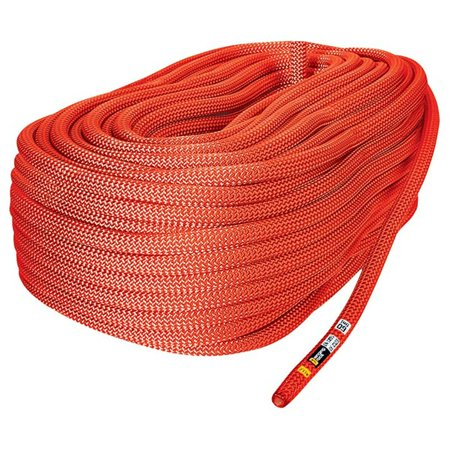 Singing Rock Route 44 10.5mm X 150ft Static NFPA Rope Red (Static Rope)