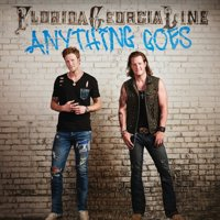 Florida Georgia Line - Anything Goes (CD)