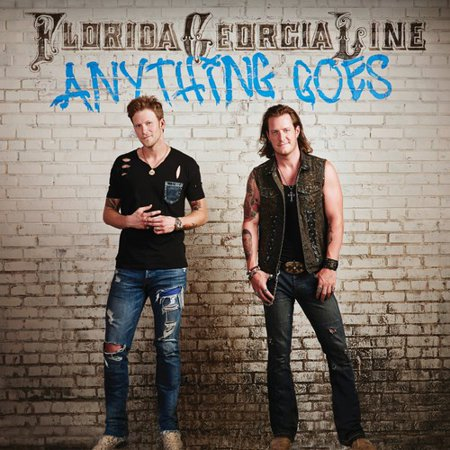 Florida Georgia Line - Anything Goes (Georgia Rocks)