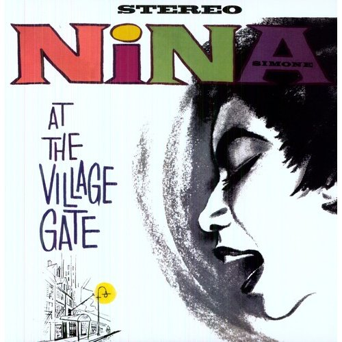 Nina At The Village Gate (Ogv) (Vinyl)