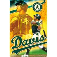 Oakland Athletics? - Khris Davis